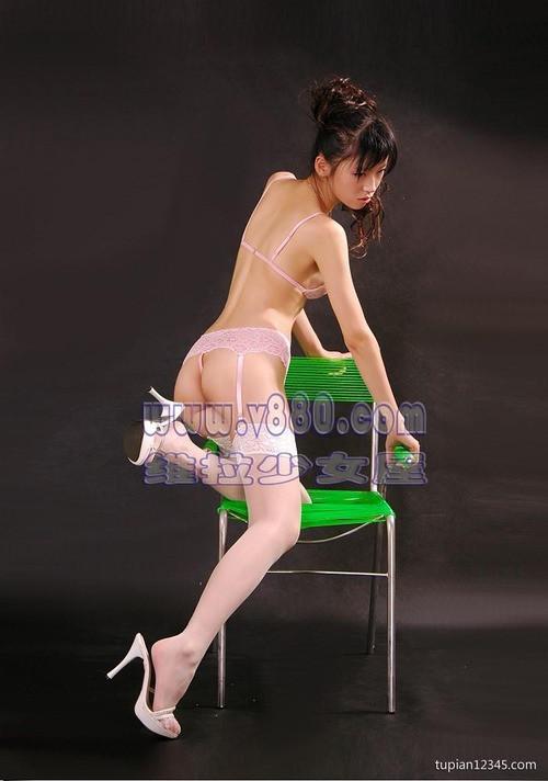 【下着モデル】中国の下着モデルお姉さん、絶妙に清楚系美人で糞エロいwwwwwwww(画像30枚)・9枚目