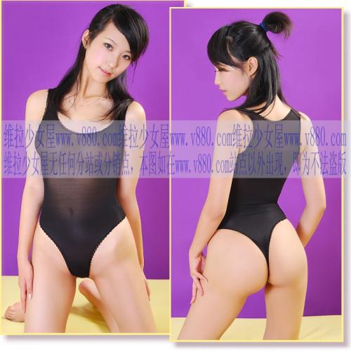 【下着モデル】中国の下着モデルお姉さん、絶妙に清楚系美人で糞エロいwwwwwwww(画像30枚)・23枚目