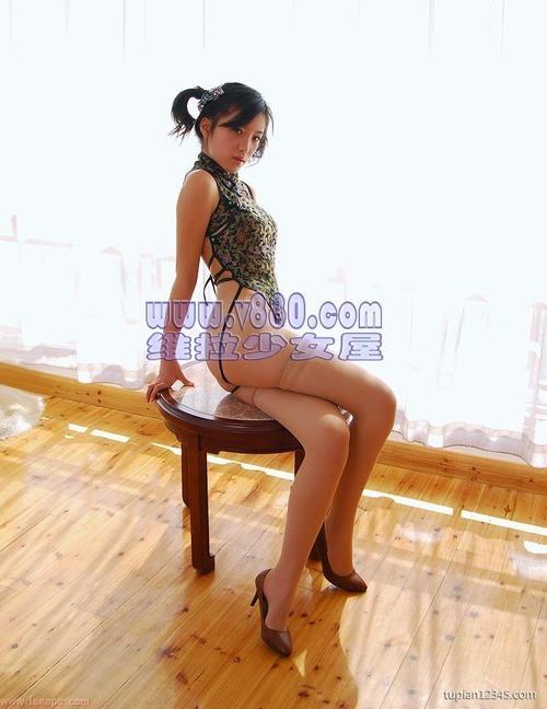 【下着モデル】中国の下着モデルお姉さん、絶妙に清楚系美人で糞エロいwwwwwwww(画像30枚)・29枚目